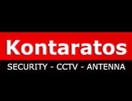 ΚΟΝΤΑΡΑΤΟΣ SECURITY