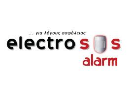 ELECTROSOS ALARM